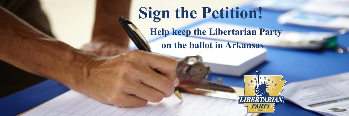 petition image LPAR